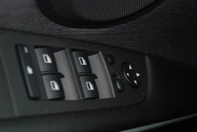 problème boutons lève vitres arrières côté conducteur - bmw-serie3