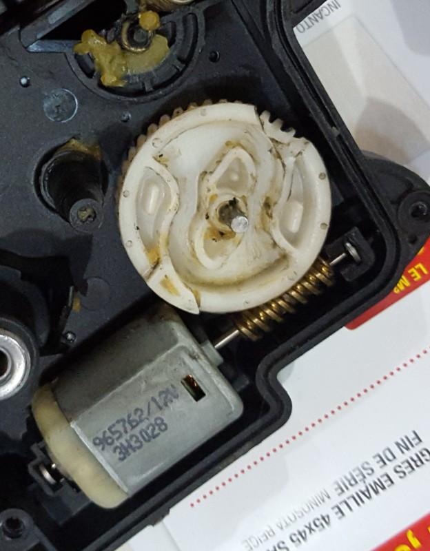 R paration serrure portiere bmw for Reparation moteur porte de garage