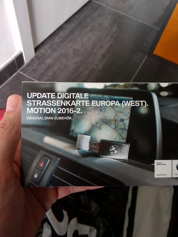 E60 JOUR TÉLÉCHARGER GRATUITEMENT BMW MISE GPS A