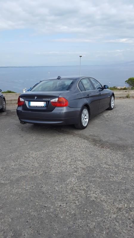 325d luxe de 2007 jsprod page 8 bmw for Garage bmw ile de france