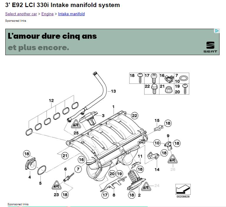 Color : OCC038 S OCC039 G le s/éparateur de carburant avec soupape mobile S/éparateur dhuile Oil Catch peut Huile r/éservoir collecteur /à tambour 2//3 de port