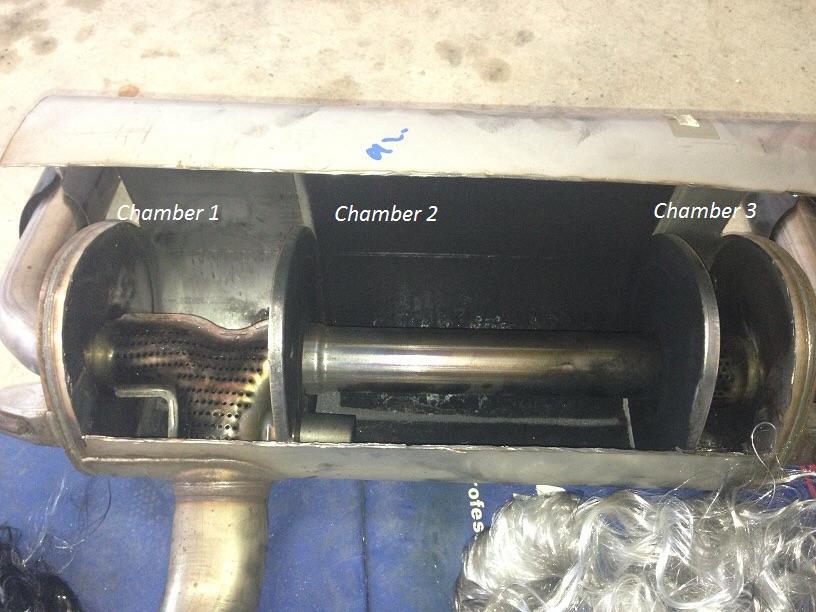 Bmw 435i For Sale >> Silencieux Essence sur diesel - Bmw-serie3.com