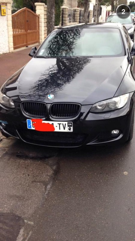 330d pack m 2008 yzdodo page 3 bmw for Garage bmw ivry sur seine