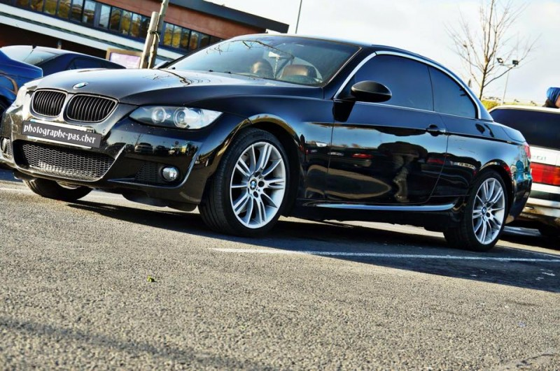 330d pack m 2008 yzdodo page 4 bmw for Garage bmw ivry sur seine