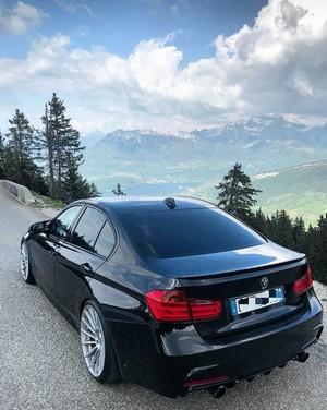 Votre BMW en vacance